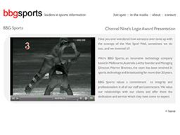 BBG Sports