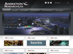 Animation Research Ltd