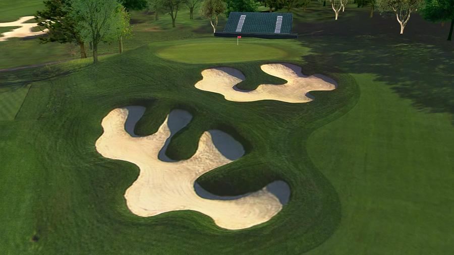 Virtual Eye - Virtual Eye Golf