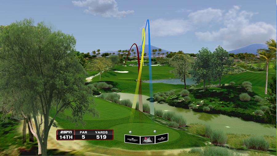 virtual eye virtual eye golf